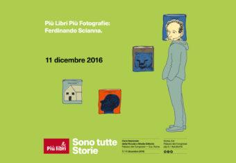Più Libri Più Fotografie: Ferdinando Scianna