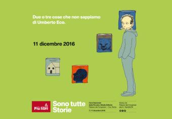Due o tre cose che non sappiamo di Umberto Eco