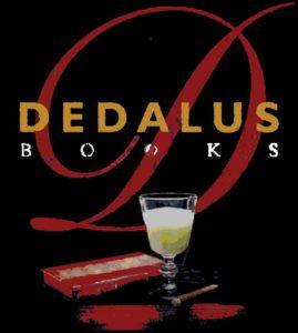 dedalus-books-logo