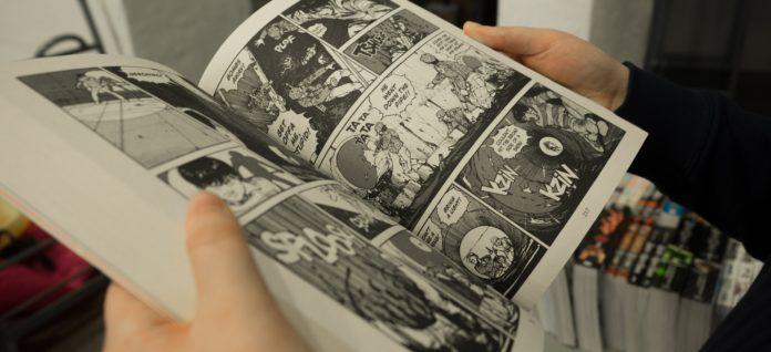 Intesa AIE – Lucca Crea per la promozione di fumetto e graphic novel
