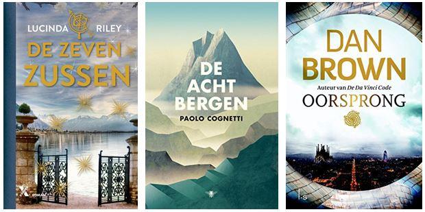 libri Paesi Bassi